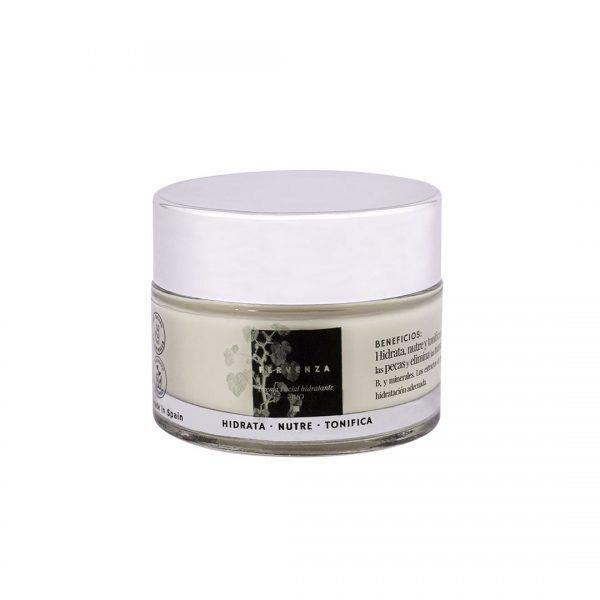 FERVENZA crema hidratante facial de HERBOLARIO BIO - Comprar online FERVENZA de HERBOLARIO BIO