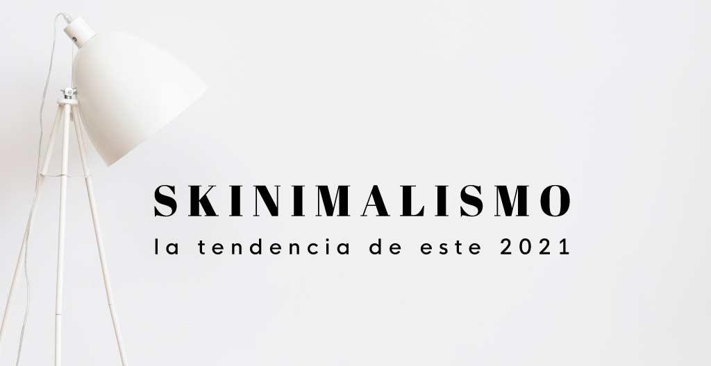 skinimalismo   cosmética natural en HERBOLARIO BIO